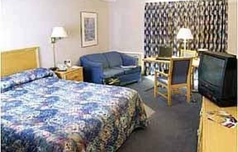Comfort Inn Guelph - Room - 3