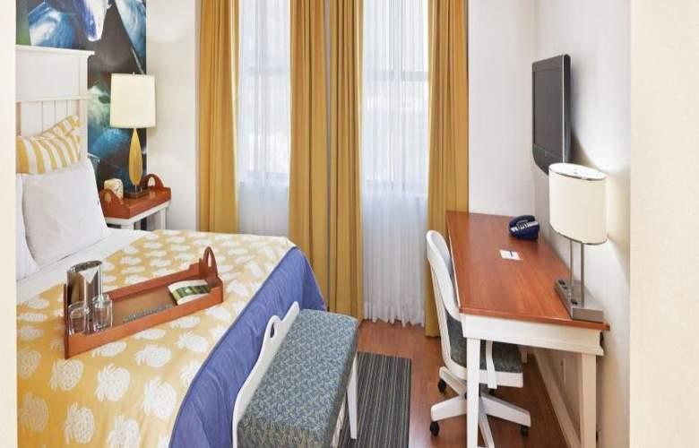 Indigo Hotel Dallas Downtown - Room - 8