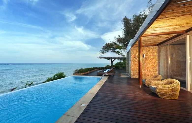 Meliá Zanzibar - Pool - 18