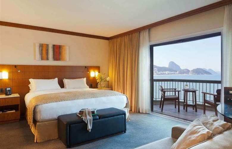 Sofitel Rio de Janeiro - Hotel - 37