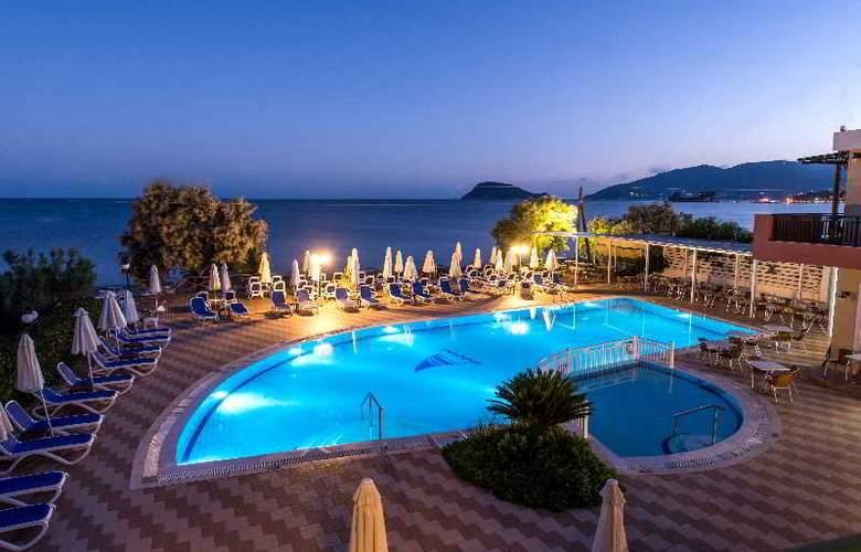 Mediterranean Beach ZTH - Pool - 1