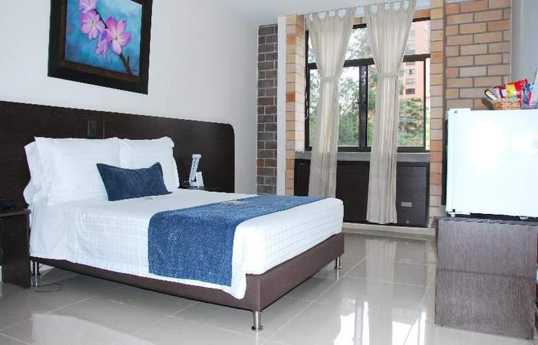 Hotel Acqua Express - Hotel - 8