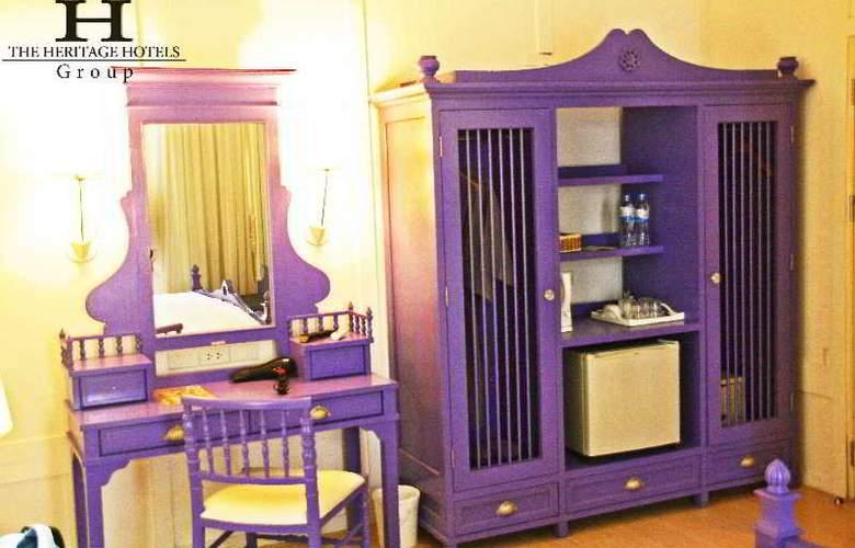 The Heritage Baan Silom - Room - 11