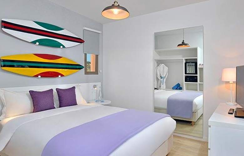 Sol House Taghazout Bay - Surf - Room - 7