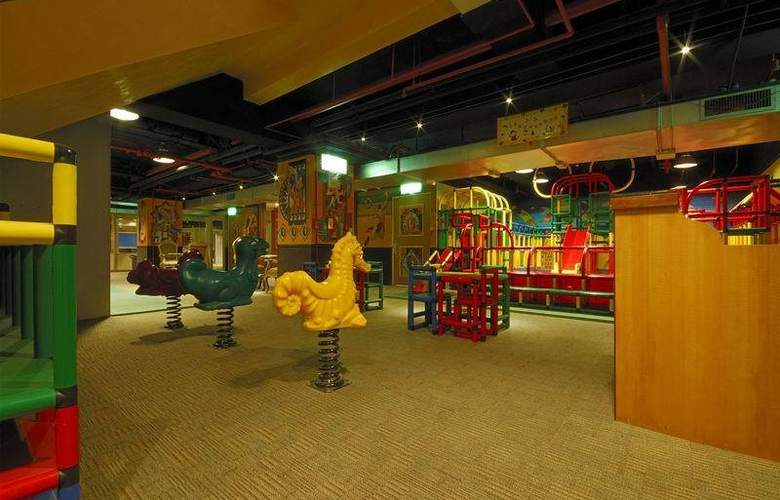 Charming City Hualien - Hotel - 5