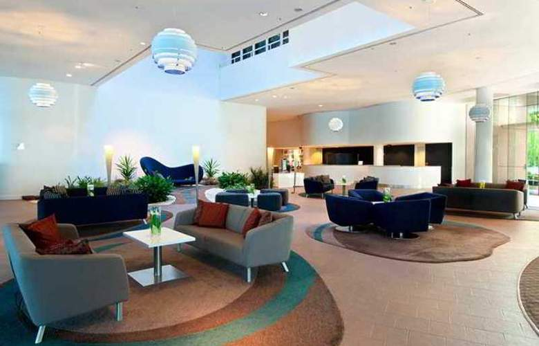 Hilton Cairns Hotel - Hotel - 0