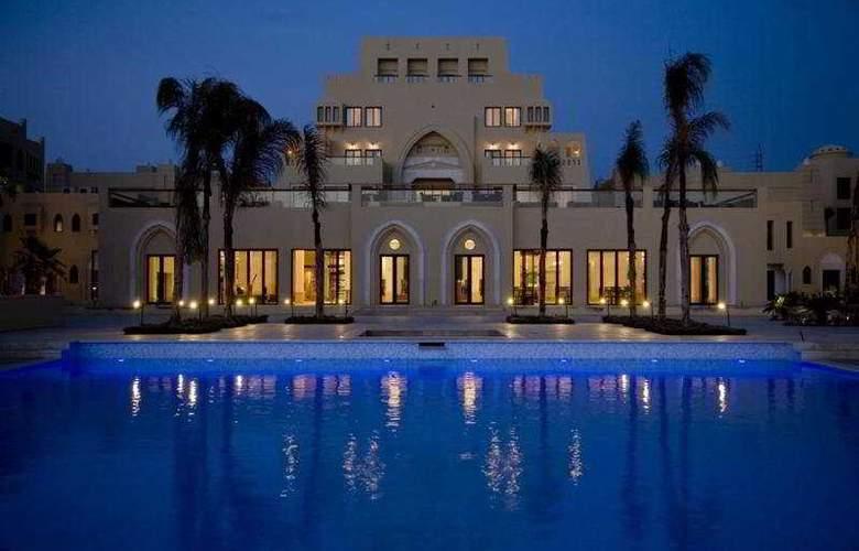 Grand Tala Bay Resort Aqaba - Pool - 10