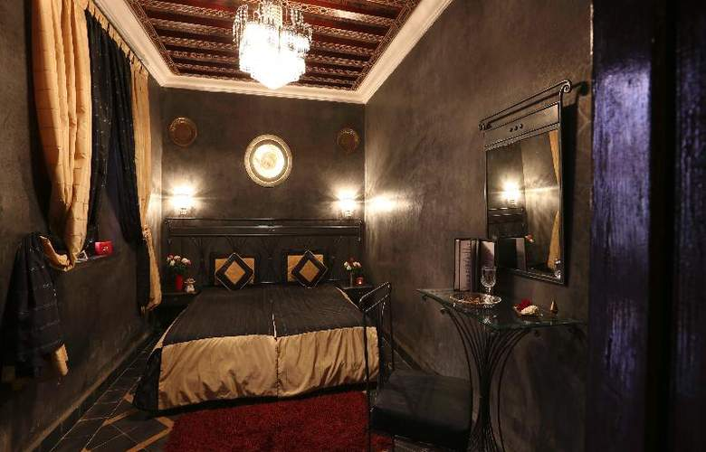 Riad Mille Et Une Nuits - Room - 6