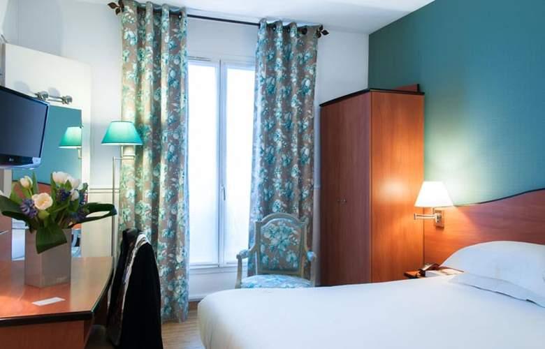 Eden Montmartre - Room - 1