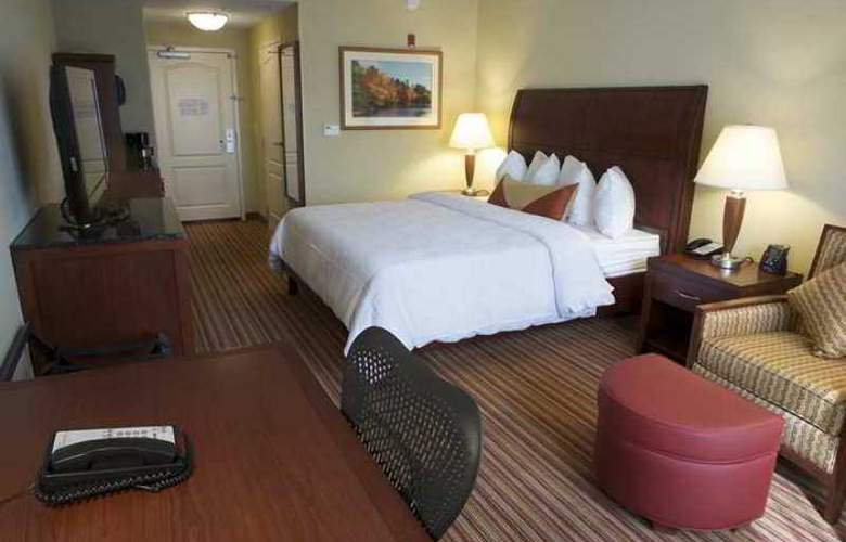 Hilton Garden Inn Fort Myers Airport- FGCU - Hotel - 3