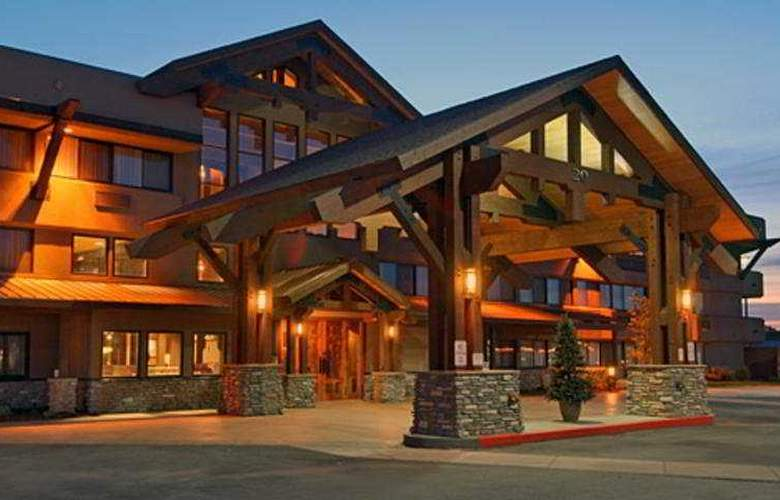 Red Lion Hotel Kalispell - General - 2