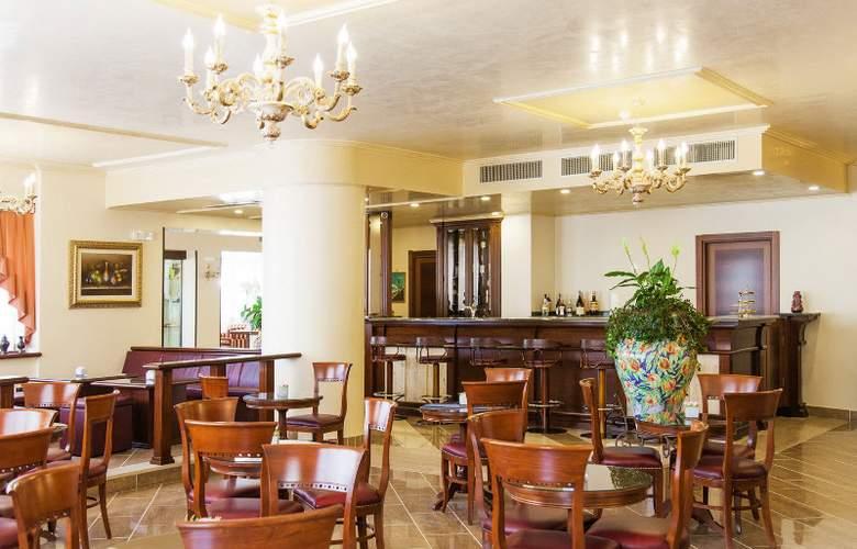 Diamond Resorts Naxos Taormina - Bar - 4