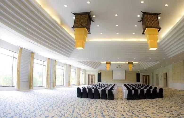 Le Meridien Khao Lak Beach and Spa Resort - Hotel - 26
