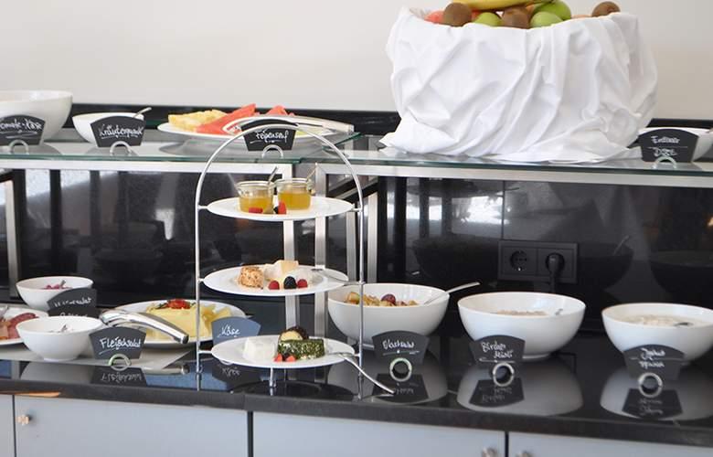 Exe Hotel Klee Berlin - Restaurant - 16