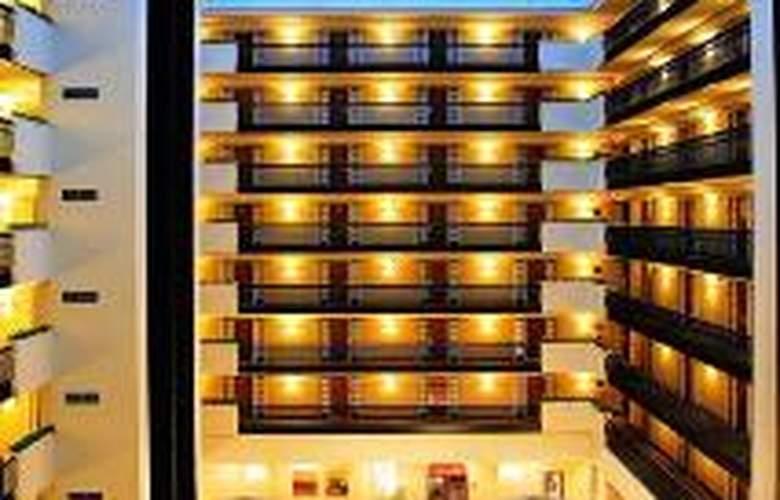 Embassy Suites Columbus - Hotel - 0
