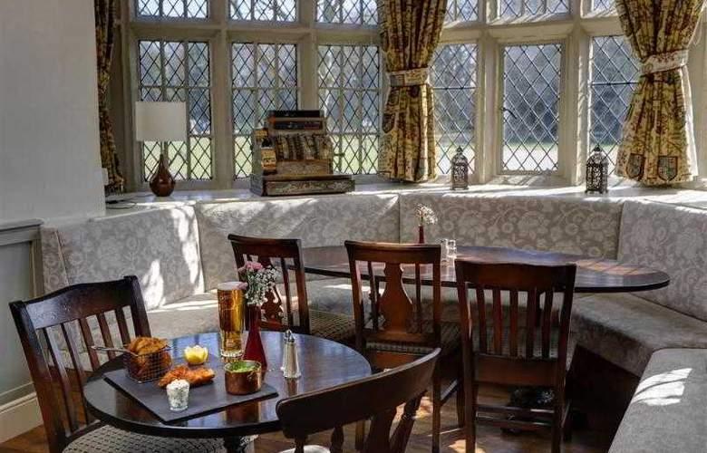 Best Western Walworth Castle Hotel - Hotel - 37