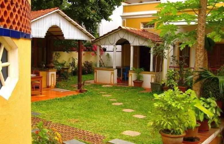 Casa Piccola Cottage - Hotel - 13