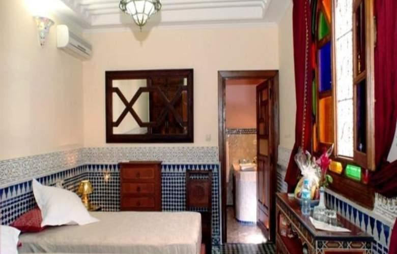 La Perle De La Medina - Room - 12