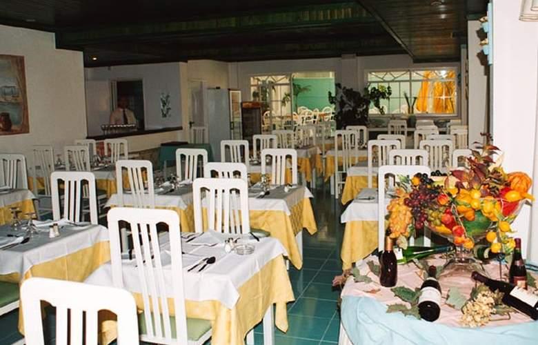 Calema - Restaurant - 4