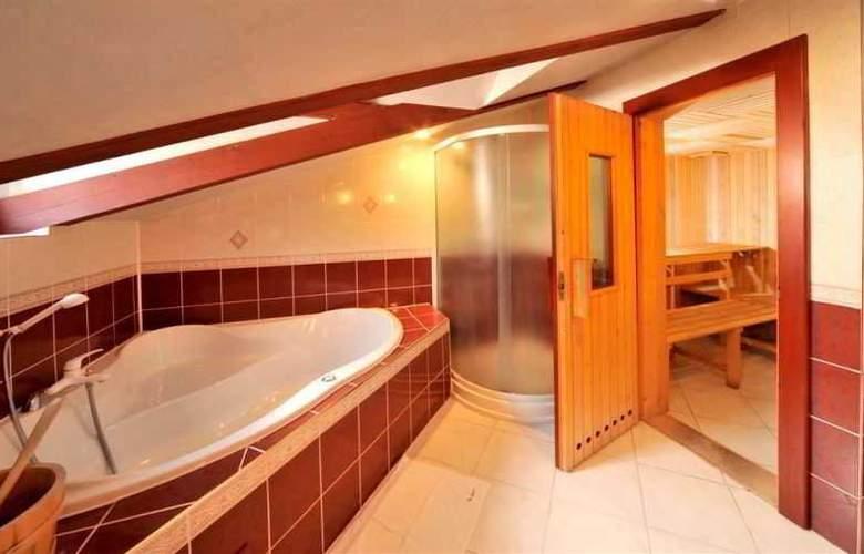 Resort Beatrice Tatranska Lomnica - Room - 5