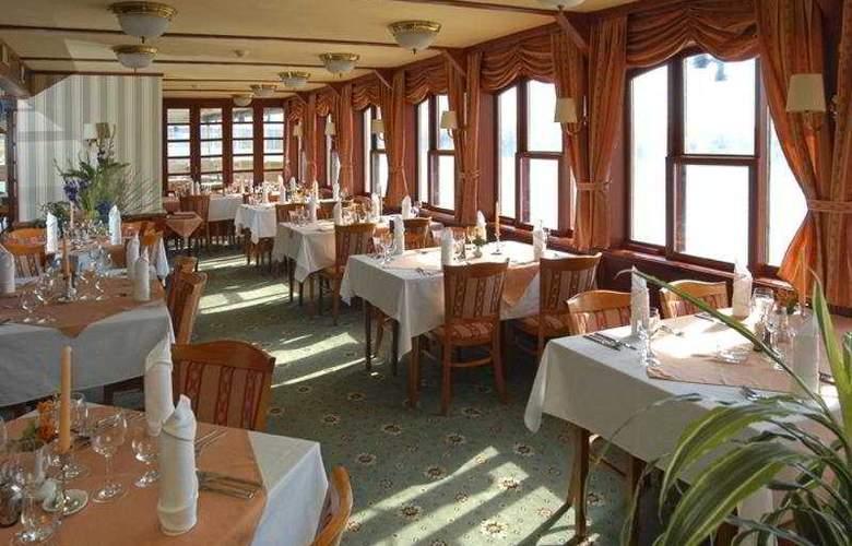 Botel Marina - Restaurant - 5