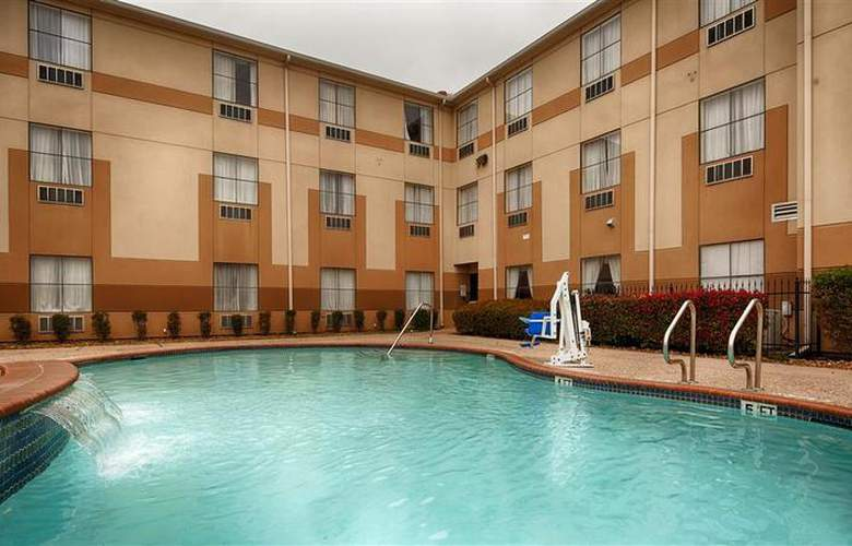 Best Western Fountainview Inn&Suites Near Galleria - Pool - 58