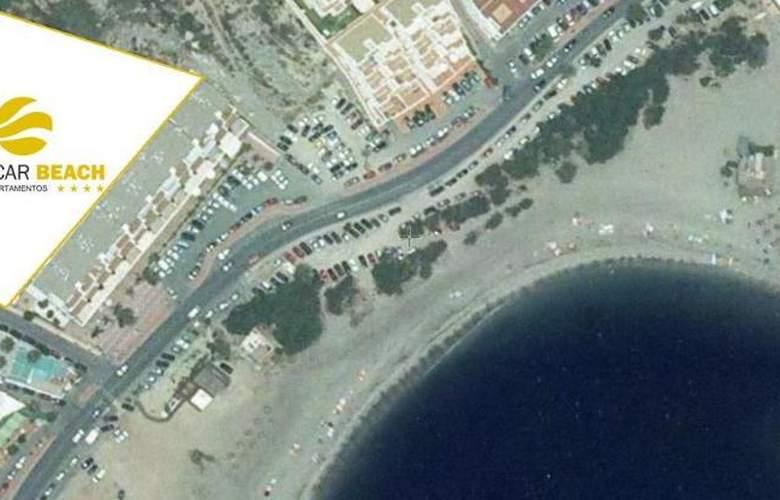 Mojacar Beach - Location - 5