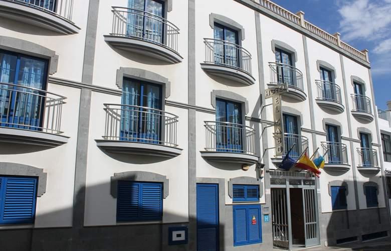 RK El Cabo - Hotel - 0