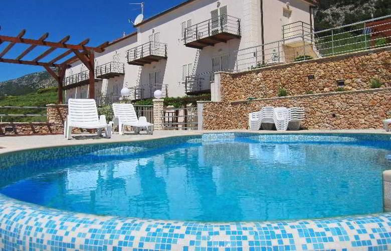 Villa Lara - Hotel - 10