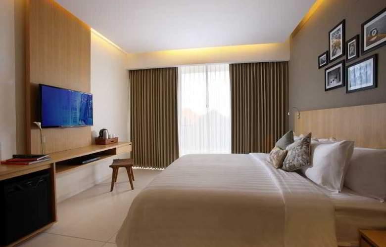 Ossotel Legian Bali - Room - 7