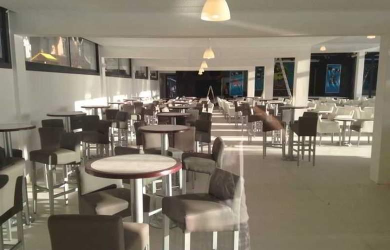 Sun Club El Dorado - Restaurant - 15