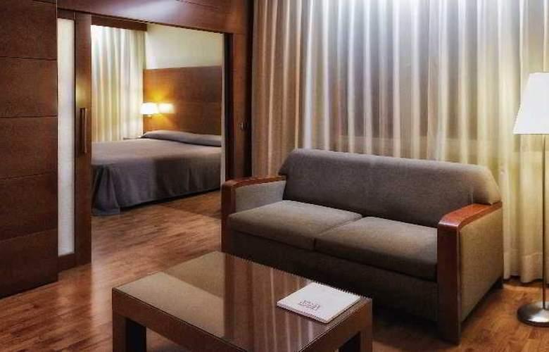 Aparthotel Mariano Cubi - Room - 8