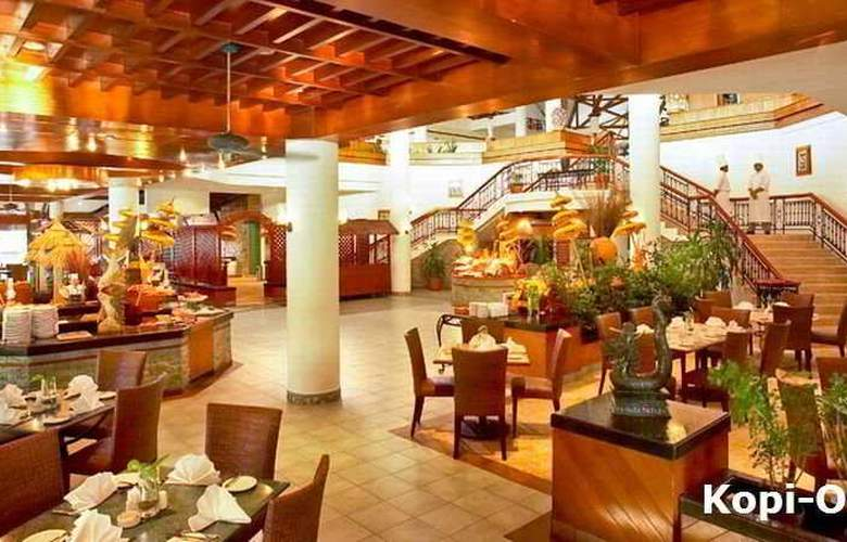 Bintan Lagoon Resort - Restaurant - 7
