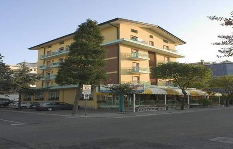 Tampico - Hotel - 0