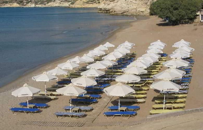 Golden Milos Beach - Beach - 5
