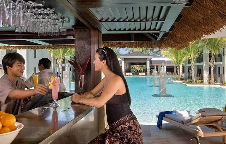 Pullman Port Douglas Sea Temple Resort & Spa - Bar - 57