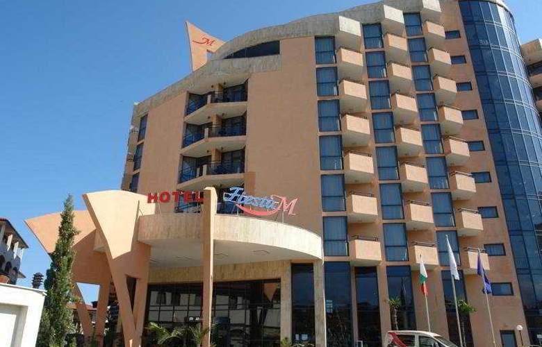 Fiesta M - Hotel - 0
