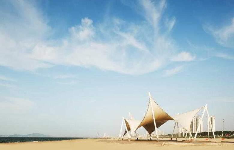 Sheraton Golden Beach Resort Yantai - Hotel - 52