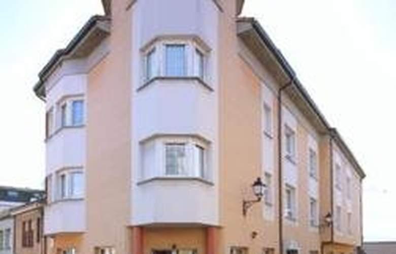 Doña Nieves - Hotel - 0