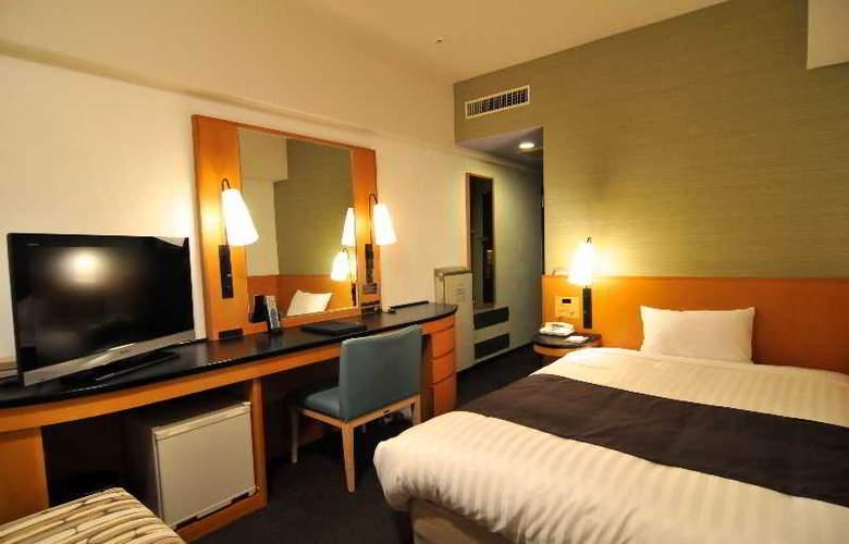 Shinjuku Listel - Room - 5