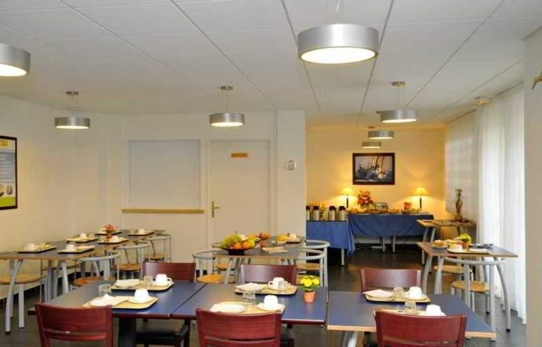 Appart'city Limoges - Restaurant - 4