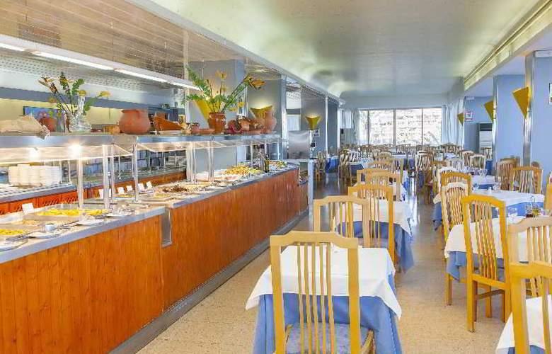Ibiza Playa - Restaurant - 8