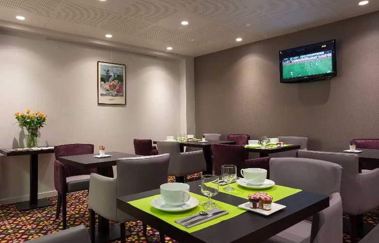 Le Gamaritz - Restaurant - 3