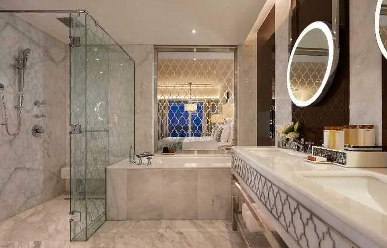 Waldorf Astoria Dubai Palm Jumeirah - Room - 14