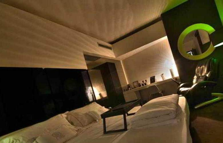 UnaHotels One Siracusa - Room - 5
