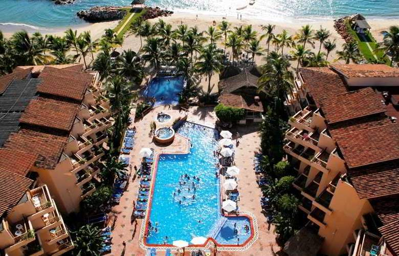 Friendly Vallarta All Inclusive Family Resort & Convention Center - Pool - 5