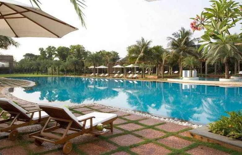 The Waterstones Hotel - Pool - 11