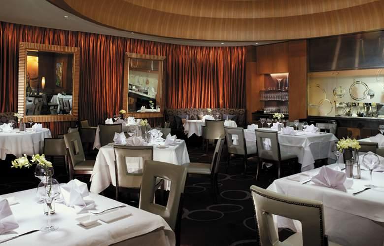Lotte Hotel Seoul - Restaurant - 25