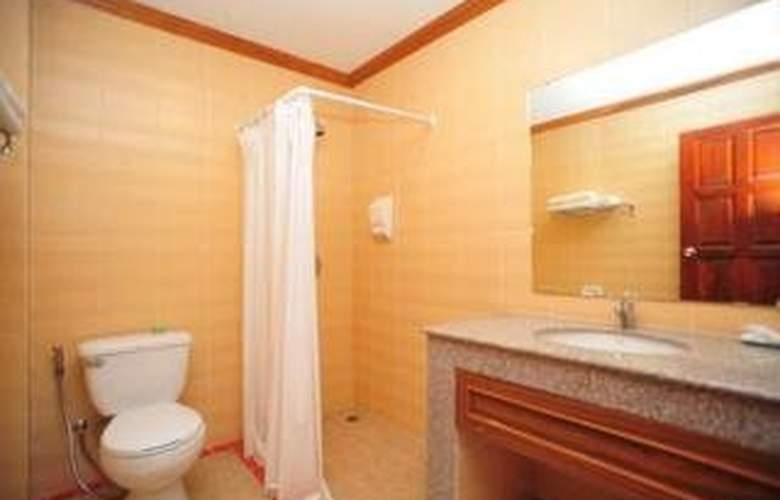 Baan Suay Hotel - Room - 8