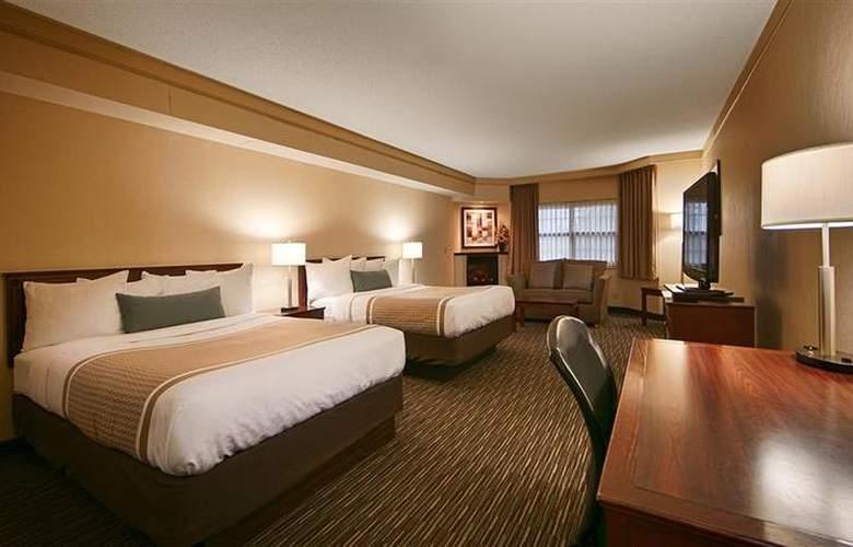 Best Western Brant Park Inn & Conference Centre - Room - 84